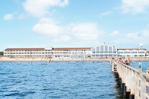elite hotell strandbaden falkenberg