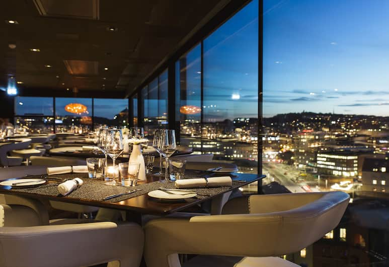 Hotel Riverton, Göteborg, Restaurant