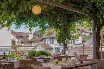 Фото Boutique Hotel Wellenberg у місті Цюрих