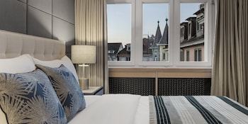 Bilde av Boutique Hotel Wellenberg i Zürich