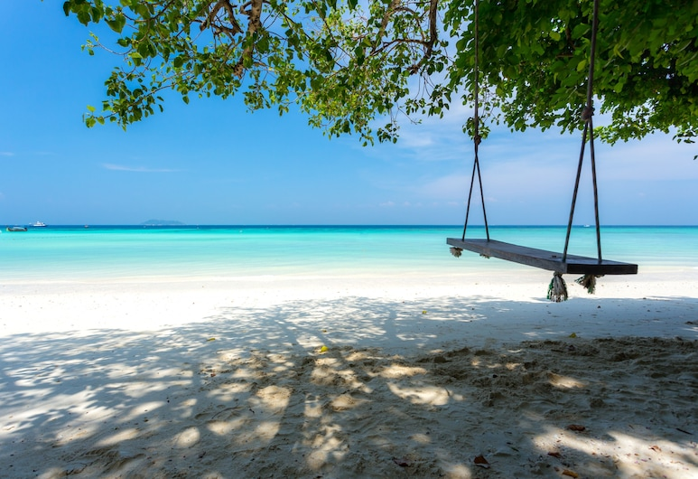 Holiday Inn Resort Phi Phi Island, Ko Phi Phi, Strand