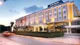 Choisir cet hôtel Cinq étoiles à Istanbul