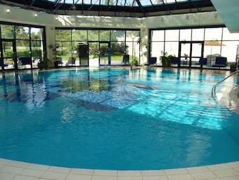 塔什干塔什干國際酒店的圖片