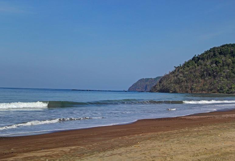 Best Western Jaco Beach All-Inclusive Resort, Jaco, Pláž