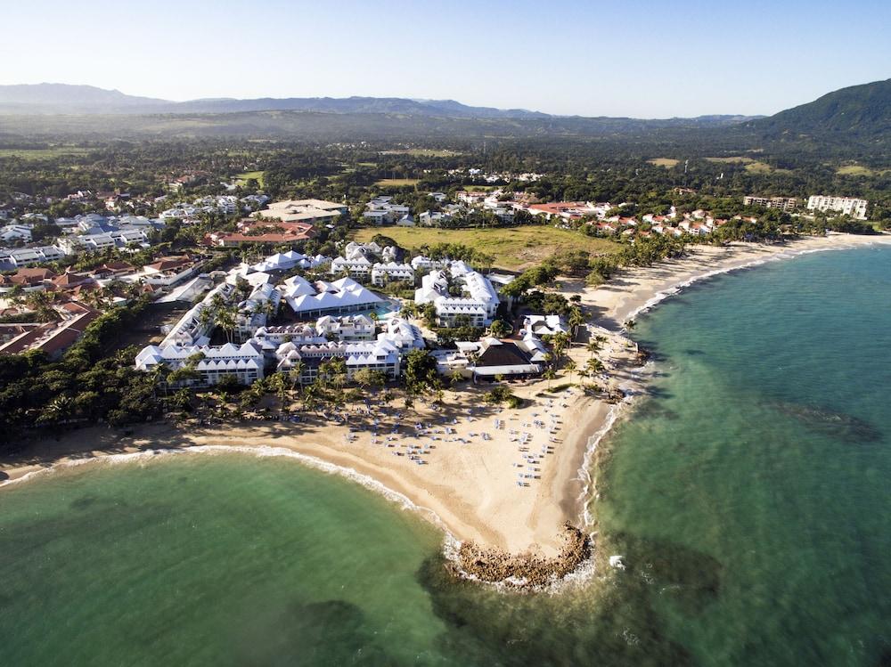 Grand Paradise Playa Dorada All Inclusive