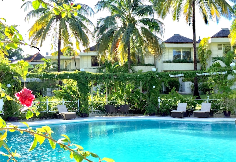 Goblin Hill Villas at San San, Port Antonio, Outdoor Pool