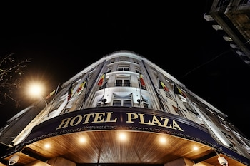 Picture of Hotel Le Plaza Brussels in Brussels