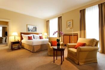 Bild vom Hotel Le Plaza Brussels in Brüssel