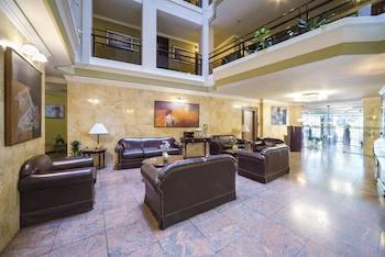 Foto van Ritz Apart Hotel in La Paz