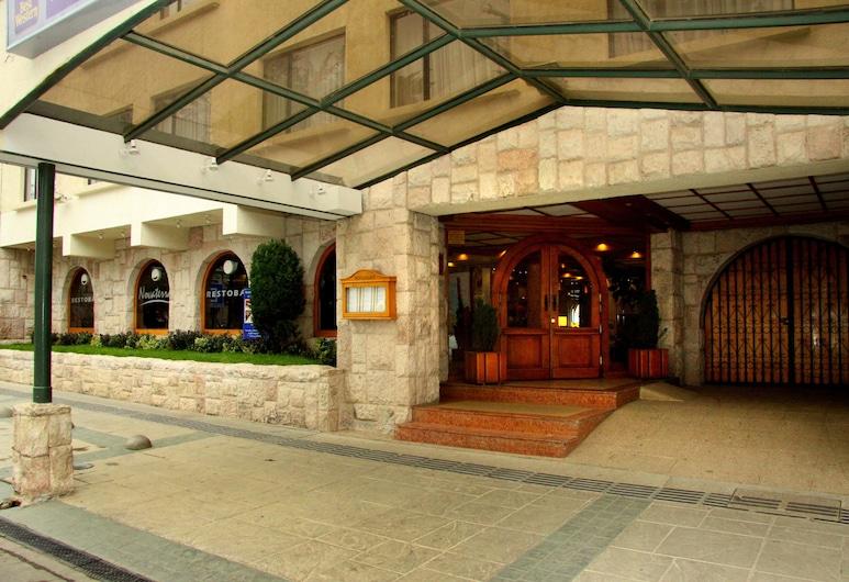 Hotel Finis Terrae, Punta Arenas