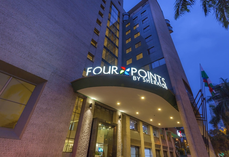 Four Points by Sheraton Medellin, Medellin