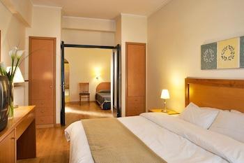 Slika: Achilleas Hotel ‒ Atena