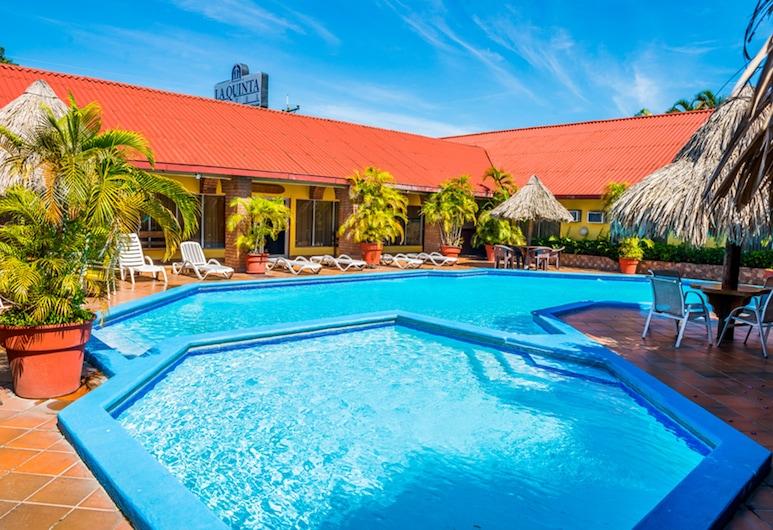 La Quinta Hotel, La Ceiba