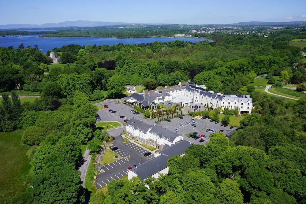 Killarney Park Hotel Image Gallery: Book Muckross Park Hotel & Spa In Killarney