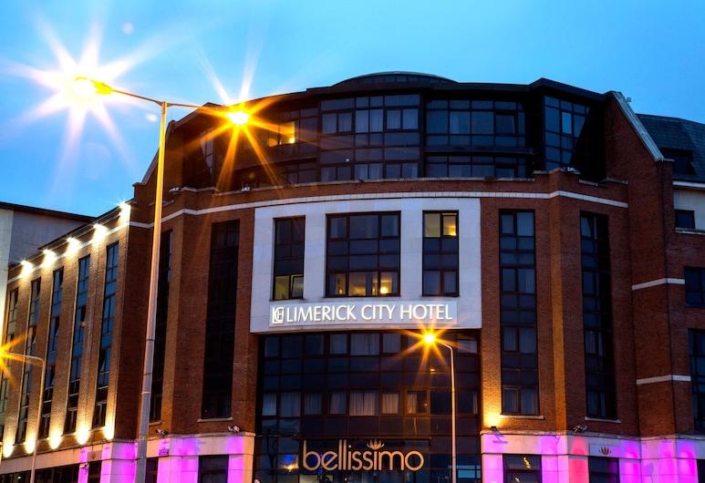 Limerick City Hotel, Limerick