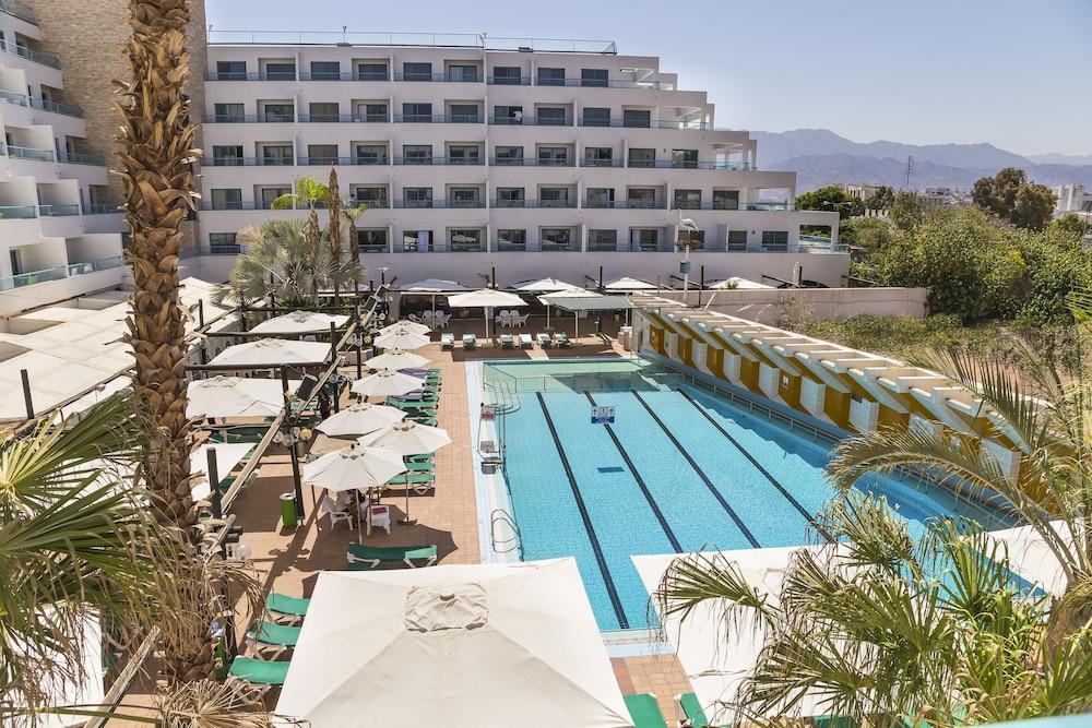 Nova Like Hotel, Eilat - an Atlas Hotel, Eilat