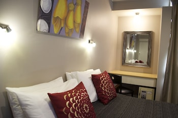 Sista minuten-erbjudanden på hotell i Christchurch