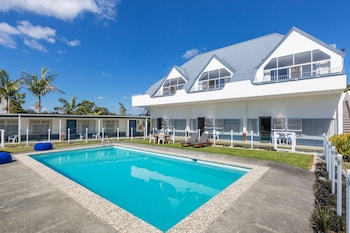 Picture of Aloha Seaview Resort Motel in Paihia