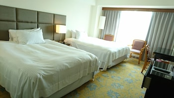Picture of Howard Plaza Hotel Kaohsiung in Kaohsiung