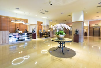 Фото Howard Plaza Hotel Kaohsiung у місті Каошіунь