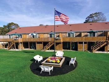 海恩尼斯凱普清風渡假酒店的圖片