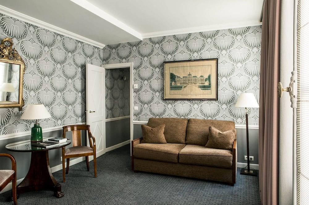Family Suite - Dzīvojamā zona