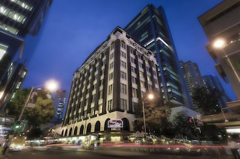 Picture of Royal Albert Hotel in Brisbane