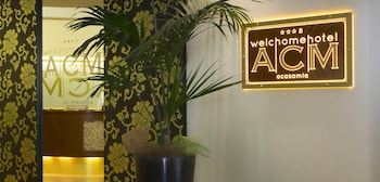 Rimini bölgesindeki ACasaMia WelcHome Hotel resmi