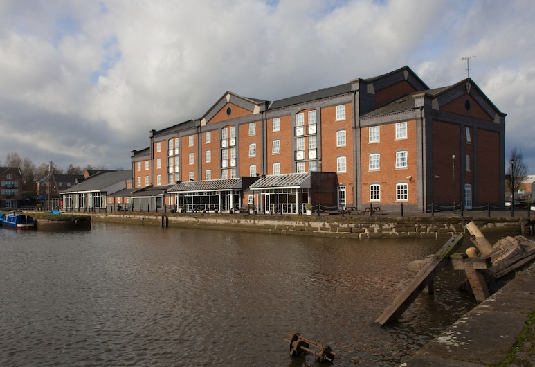 Holiday Inn Ellesmere Port, Ellesmere Port
