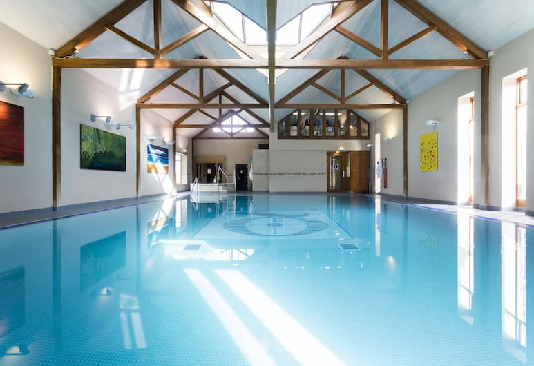 Quy Mill Hotel & Spa, BW Premier Collection, Cambridge, Pool
