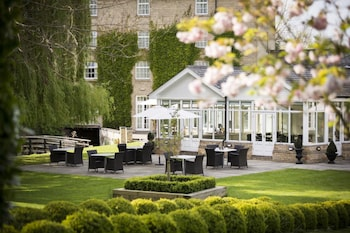 Picture of Quy Mill Hotel & Spa, BW Premier Collection in Cambridge