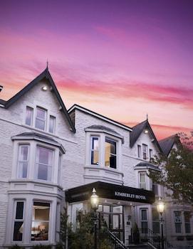 A(z) The Kimberley Hotel hotel fényképe itt: Harrogate