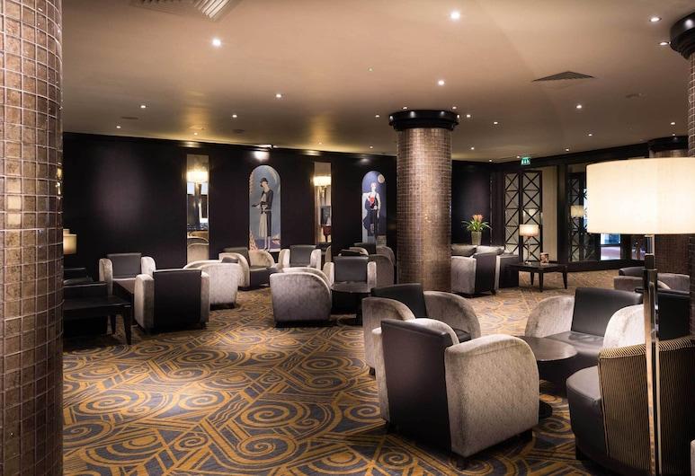 The President Hotel, Λονδίνο, Μπαρ ξενοδοχείου
