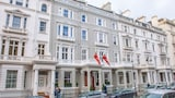 Book this Free wifi Hotel in London