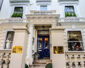 Bild vom The Abbey Court Notting Hill in London