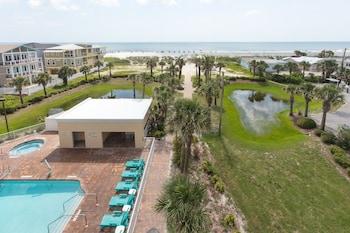 Fotografia do Hampton Inn St. Augustine Beach em St. Augustine