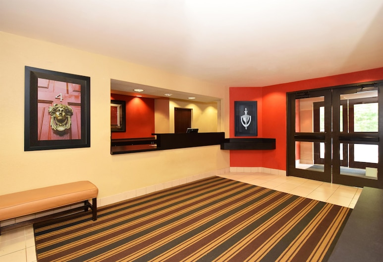 Extended Stay America - Boise - Airport, Boise, Lobby