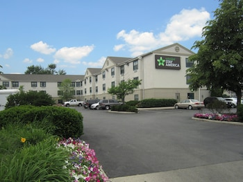 Picture of Extended Stay America Columbus - North in Columbus