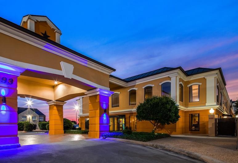 Best Western Inn & Suites, New Braunfels