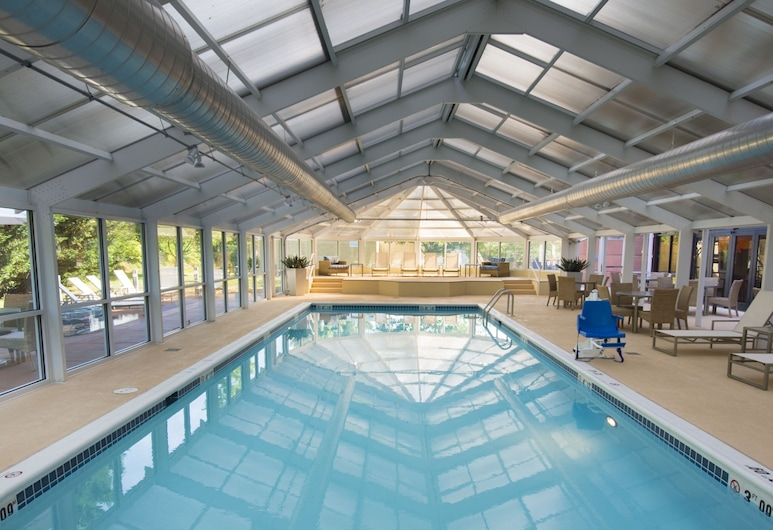 Fairfield Inn & Suites Lynchburg Liberty University, Λίντσμπεργκ, Εσωτερική πισίνα