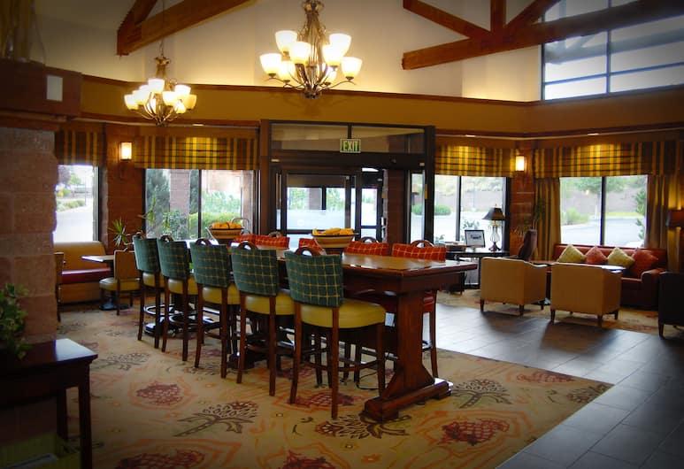 Hampton Inn & Suites Park City, Παρκ Σίτι