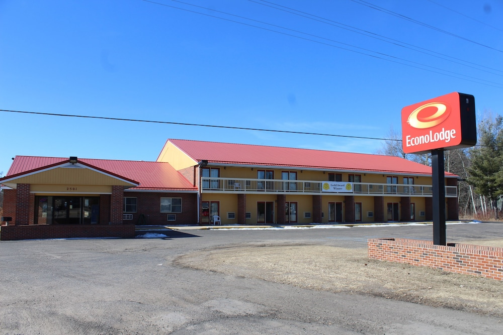 Econo Lodge, Cadillac: Info, Photos, Reviews | Book at Hotels.com