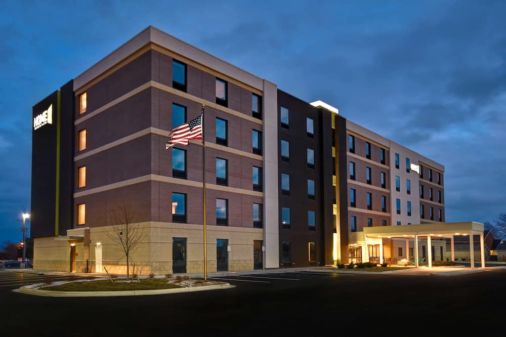 Home2 Suites by Hilton Bowling Green, Bowling Green