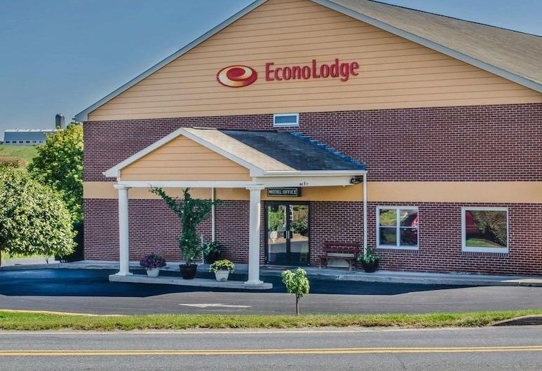 Econo Lodge Amish Country, Lancaster, Minnesota