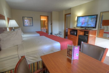 Picture of Ramada by Wyndham Pigeon Forge South in Pigeon Forge