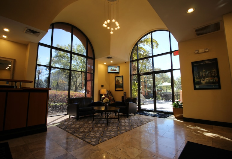 Legacy Vacation Resorts-Lake Buena Vista, Orlando, Lobby