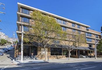 Fotografia hotela (da Vinci Villa) v meste San Francisco