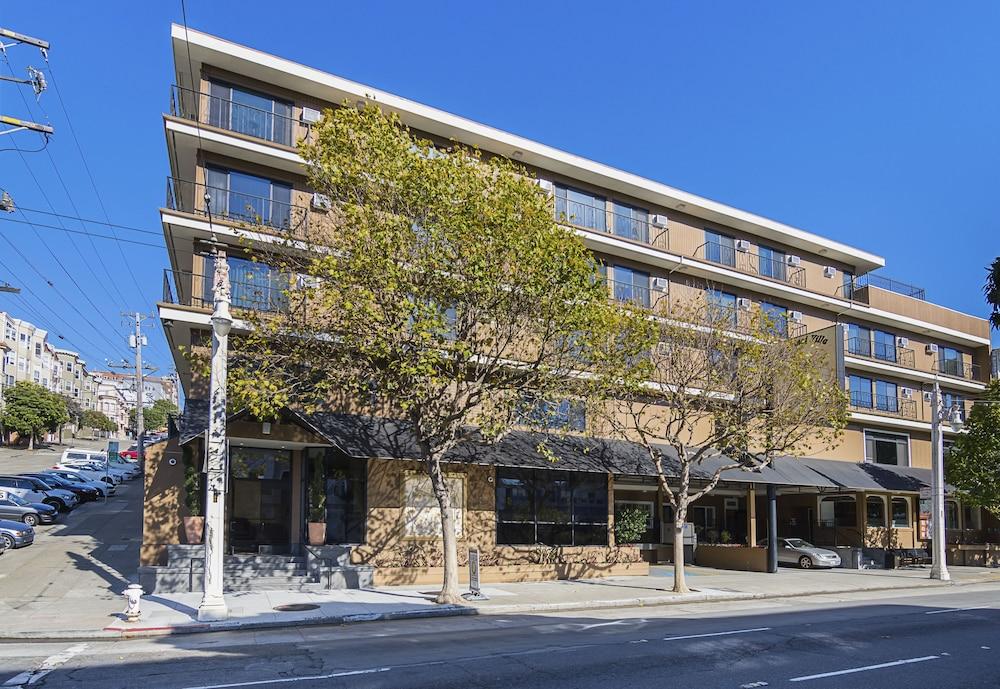 da Vinci Villa in San Francisco - Hotels.com