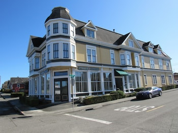 Picture of Carter House Inns in Eureka