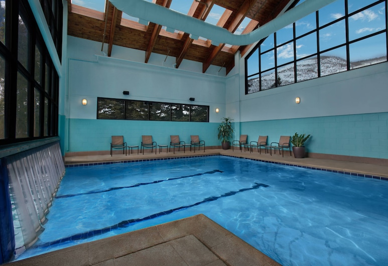 Marriott's StreamSide Evergreen at Vail, Vail, Indoor Pool